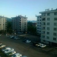 Photo taken at Efirli Köşe by Alpaslan Ş. on 6/5/2013
