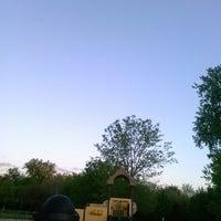 Photo taken at Briar Hills Park & Playground by Rodolfo C. on 5/21/2013