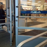 Photo taken at Marshalls by Ka T. on 12/22/2012