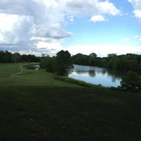 Photo taken at Coffin Golf Course by Bryce T. on 6/28/2013