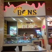 5/23/2013 tarihinde Berk G.ziyaretçi tarafından Choco Bons Waffle'de çekilen fotoğraf