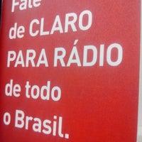 Photo taken at Claro by Guilherme B. on 1/8/2014