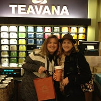 Photo taken at Teavana by Tara S. on 3/10/2013