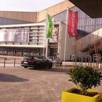 Das Foto wurde bei ATLANTIC Congress Hotel Essen von Станислав Ш. am 1/29/2014 aufgenommen