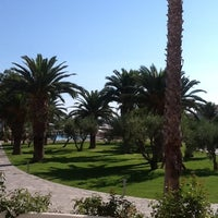 Photo taken at Kassandra Palace Pool by Ирина Г. on 8/5/2013