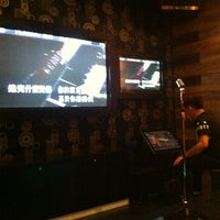 Photo taken at Super Star Family KTV 天王巨星 by MICHAEL on 8/29/2014