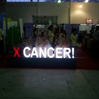 Photo taken at EXPO by MICHAEL on 12/7/2012