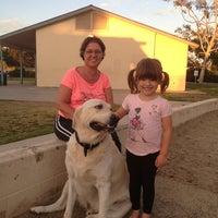 Photo taken at Cadman Community Park by Chisem K. on 6/28/2013