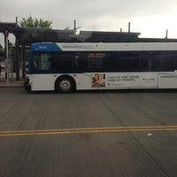 Photo taken at Lynnwood Transit Center by Jason R. on 5/16/2013