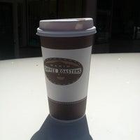 Photo taken at Marin Coffee Roasters by Joe S. on 6/2/2013
