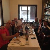 Photo taken at Anacapri Italian Restaurant by Fabian C. on 9/30/2015