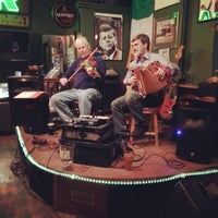 Photo taken at Dubliner Pub by Nicole G. on 3/27/2013