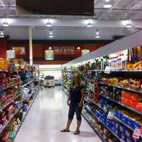 Photo taken at Publix by James C. on 8/3/2013