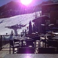 Photo taken at Zeno Aspen by Keith G. on 1/11/2014