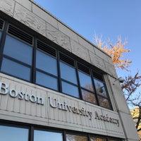 Photo taken at Boston University Academy (BU Academy) by Rachel C. on 11/24/2017