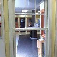 Photo taken at Sound View Window & Door by Dan M. on 5/6/2013