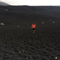 Photo taken at Cerro Negro by Vincent V. on 5/10/2017