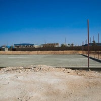 Photo taken at Acu Student Union New Football Field by Salah H. on 10/19/2013