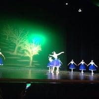 Foto scattata a Teatro Politeama Pratese da Bella il 6/15/2016