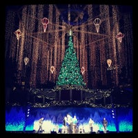 Photo taken at Gaylord Palms Resort & Convention Center by Kay Jake Ferner on 12/25/2012