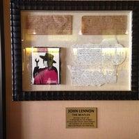 Photo taken at Hard Rock Cafe Venice by Michael K. on 5/8/2013