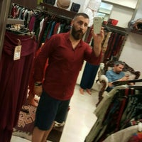 Photo taken at SaLaŞ giyim by M.$ on 5/24/2015