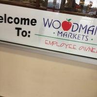 Photo taken at Woodman's Food Market by Michael H. on 5/11/2013