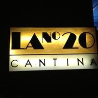 Photo prise au Cantina La No. 20 par Stephanie O. le6/8/2013
