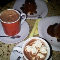 Photo taken at O Armazem Café by Kariina S. on 6/12/2013
