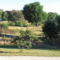 Photo taken at Nelson Disc Golf Course by Desmond T. on 9/22/2013