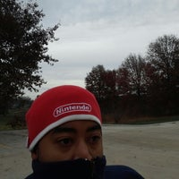 Photo taken at Nelson Disc Golf Course by Desmond T. on 11/20/2013