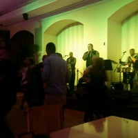 Photo taken at Red Coral Lounge by Awilda R. on 8/22/2015
