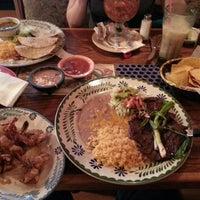 Photo taken at 3 Margaritas by Nathaniel C. on 7/14/2013