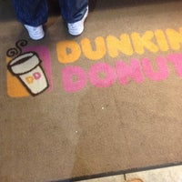 Photo taken at Dunkin' Donuts by Julie C. on 10/9/2013