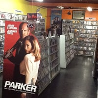 Photo taken at Planet Video Locadora by Robson S. on 6/14/2013