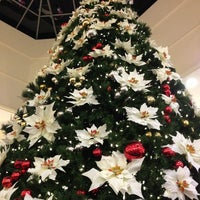 Photo taken at Sunrise Mall by Tina C. on 12/24/2012