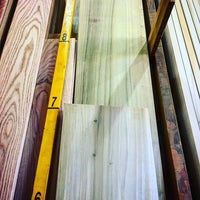 ... Photo taken at Beronio Lumber by Mark E S. on 12/3/2016 ... & Beronio Lumber - San Francisco CA