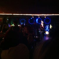 Photo taken at Encore Karaoke Lounge by Mark E S. on 12/18/2012