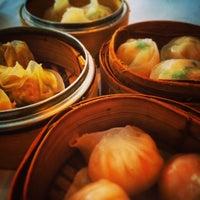 Photo taken at La Maison Kim Fung 金豐酒家 by Mark E S. on 8/14/2014