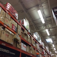Photo taken at The Home Depot by Gerry O. on 6/8/2014