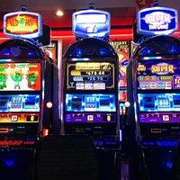 Photo taken at Century Casino & Hotel by Deb C. on 5/23/2017