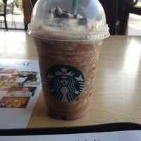 Photo taken at Starbucks by Diego D. on 7/4/2013