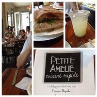 Photo taken at Petite Amelie by ScottPB0929 on 8/30/2013