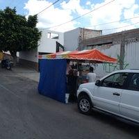 Photo taken at Mariscos EL PERIQUÍN by Ricardo W. on 7/19/2013