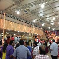 Photo taken at Shiva Mandhir Temple by Bob M. on 3/10/2013