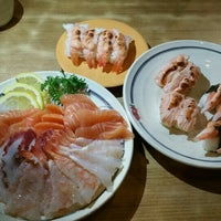 Photo taken at Nihon Mura 曰本村 by Ambrose L. on 9/28/2015