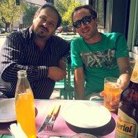 Photo taken at Bolivar by Seba M. on 10/7/2013