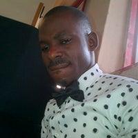Photo taken at MKO Abiola Int'l Stadium by Adeyemi H. on 5/6/2013