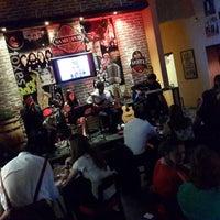 Foto tomada en Saxo Pub Gourmet por Fabian O. el 6/8/2014