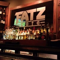 Photo taken at FATZ by BigRig S. on 11/15/2013